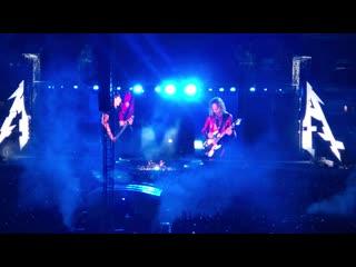 Metallica - Группа Крови (Кино) (Live)