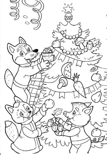 Предлагаю вам серию раскрасок для всех ребят и девчат - Картинки можно распечатать на принтере Сохраняйте себе на странички. И занят и