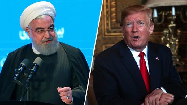 Удастся ли сохранить ядерную сделку с Ираном  ➡Читать далее:...