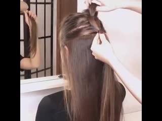 Женские Хитрости () Теперь ты знаешь как плести эти косы