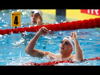 Россия стала победителем медального зачета чемпионата Европы по плаванию