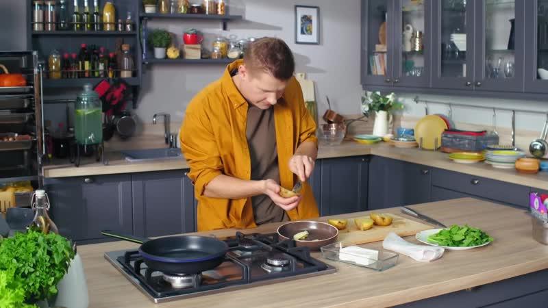 ПроСТО кухня завтрак