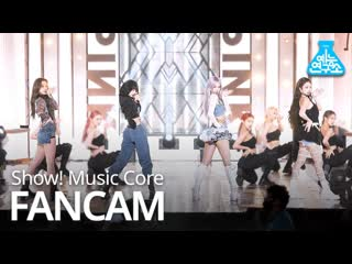 200704 BLACKPINK - How You Like That @ Music Core
