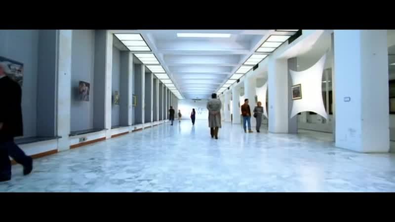 В бегах Il fuggiasco (2003)