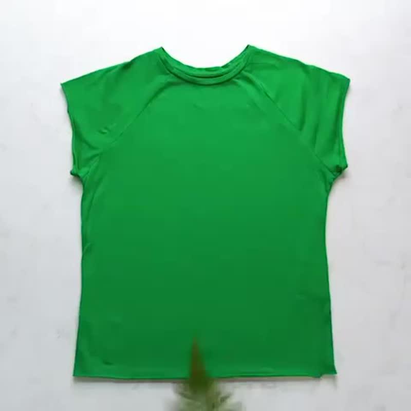 Лайфхак: необычная футболка, которая будет только у тебя