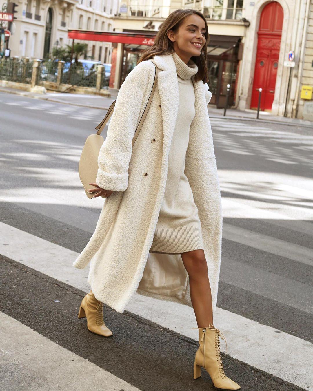 Зимняя одежда 2020: идеи, которые позволят выглядеть безупречно даже в суровые морозы