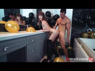 Pornstar Confidential / Конфиденциальность Порнозвезд (Kali Roses, Bailey Brooke, Joseline Kelly, Alex Blake, Violet Rain)