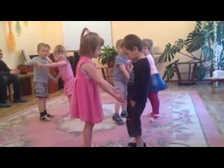 Женщина, я не танцую))