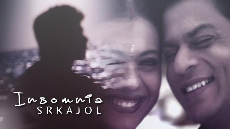 SRkAJOL | I N S O M N I A