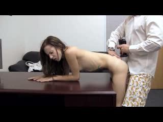 Serena [GolieMisli+18, Teen, All Sex, Casting, Small Tits, Small Ass, Creampie, Blowjob, New HD 720 Porn 2020]