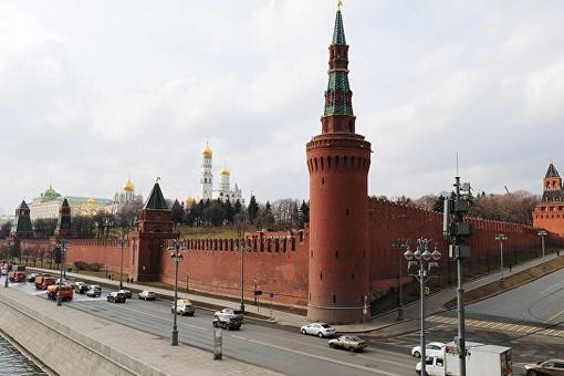 В Кремле отреагировали на призыв Киева к роспуску ЛНР и ДНР