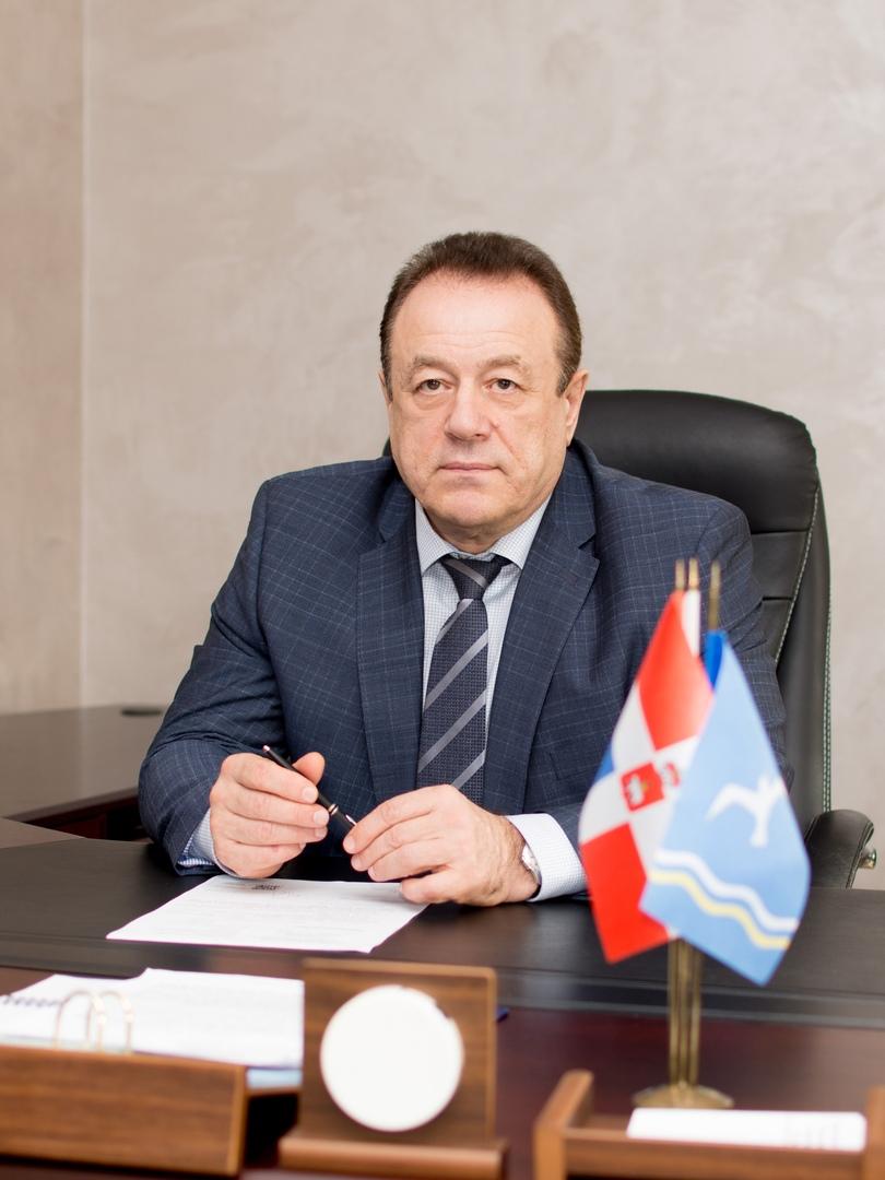 Востриковв Юрий Геннадьевич, Чайковский, 2020 год