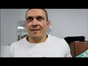 'IM READY FOR JOSHUA OR RUIZ! - WILDER WONT COME TO UKRAINE' - OLEKSANDR USYK REACTS TO HW DEBUT WIN