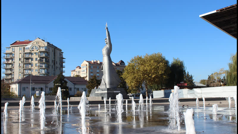 Самым комфортным и доступным для жизни городом страны назван Краснодар