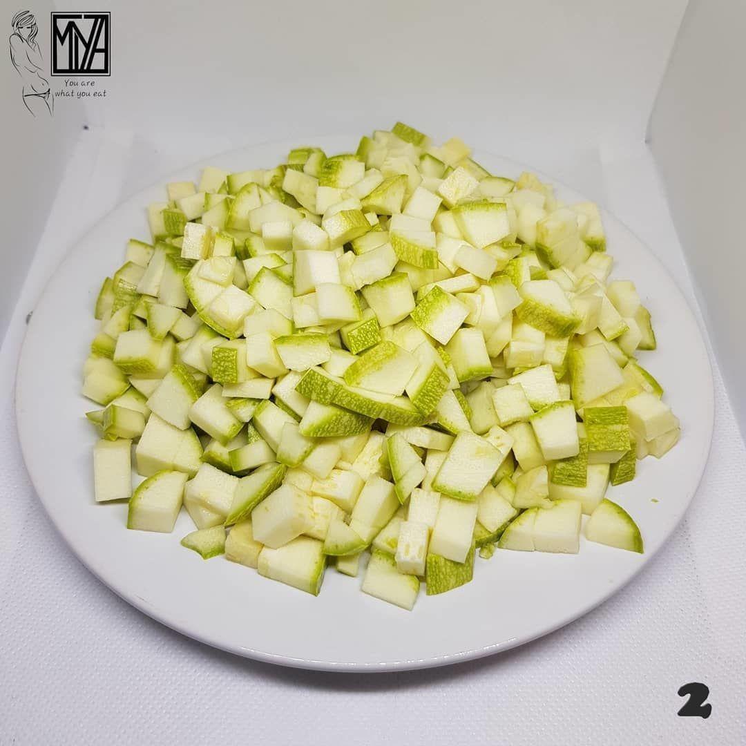 Запеканка с овощами и куриной грудкой