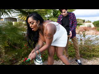 Brazzers Layton Benton - Dont Toy With My Ass NewPorn2020