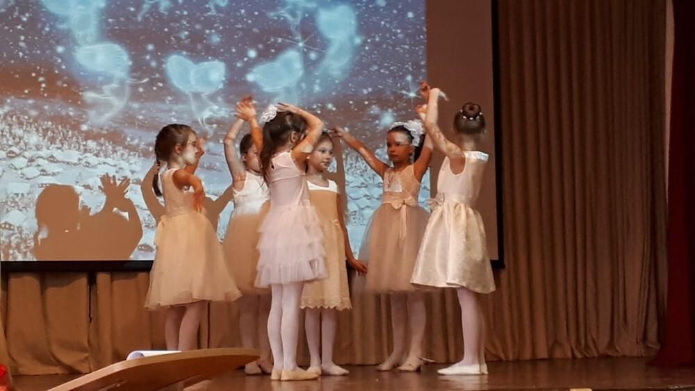 Праздничный концерт в честь святителя Николая Чудотворца