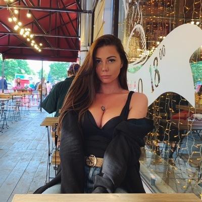 Alina Яковлева