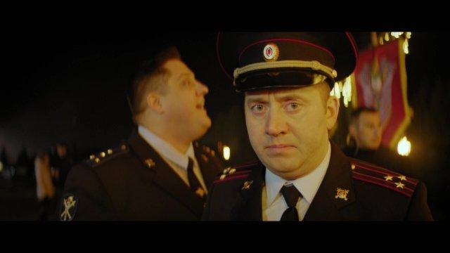 Полицейский с Рублёвки, 4 сезон, 1 серия (11.03.2019)