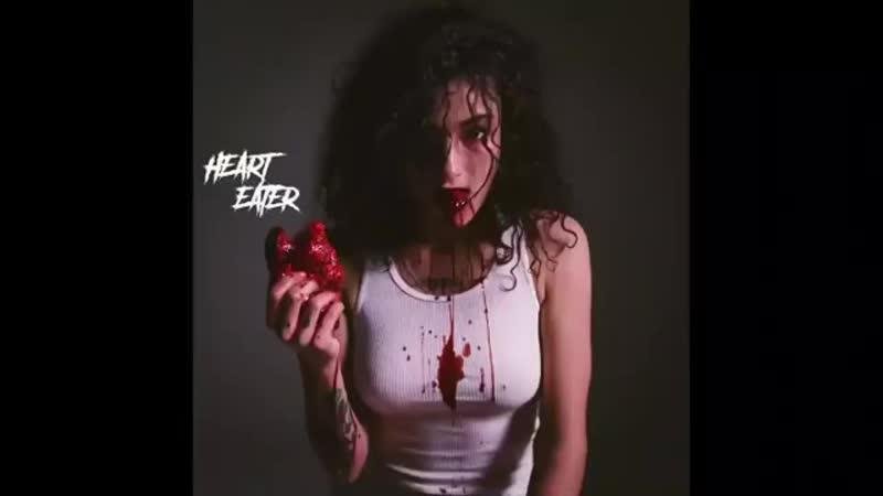 Тизер трека Hearteater