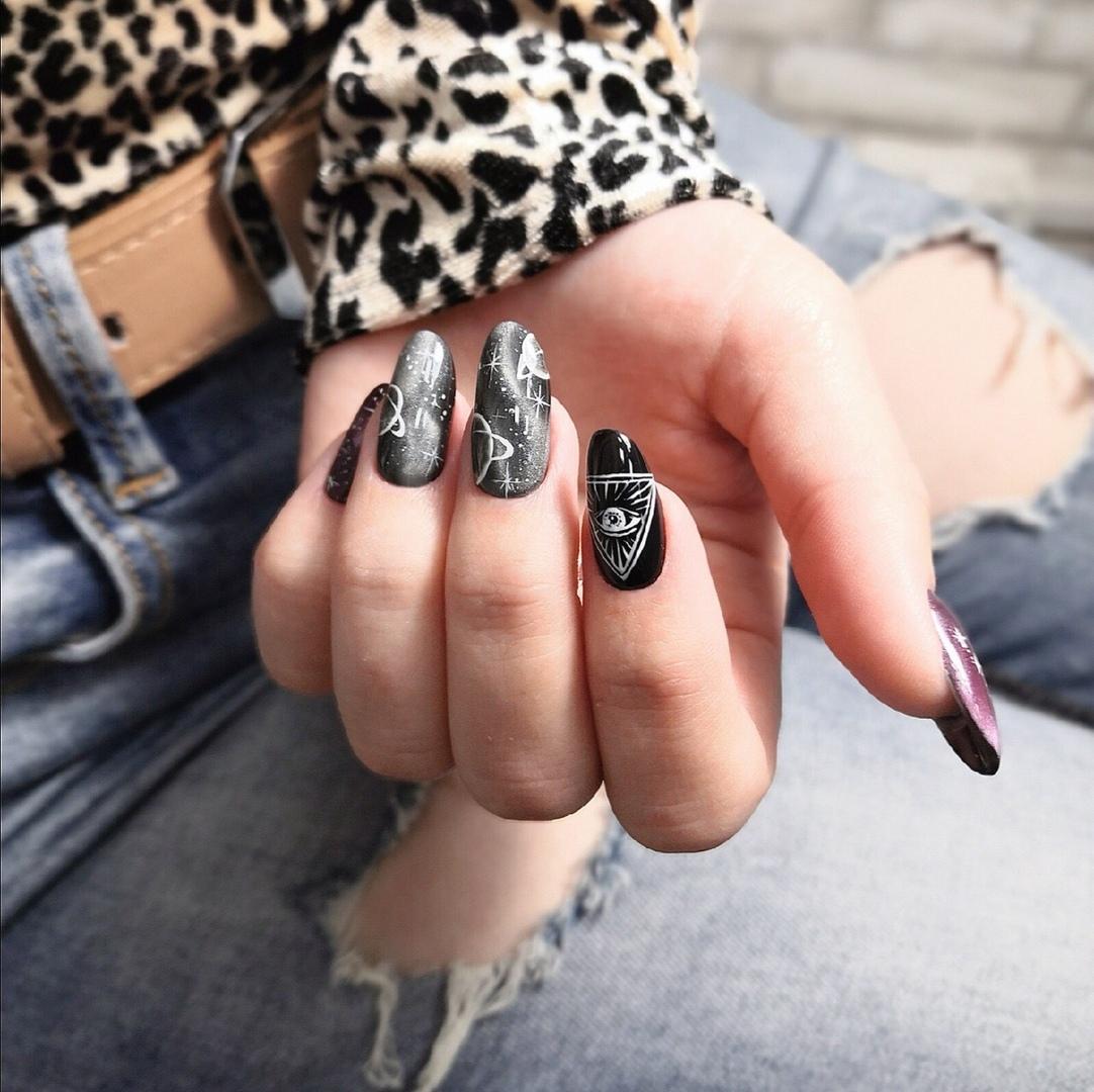 Студии ногтевого сервиса нужны ваши ручки и ножки для отработки дизайнов