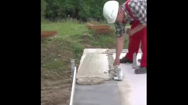 Отличная приспособа классное подспорье для строительных работ Глаза боятся руки делают