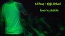 Lil Peep-High School (Remix by LABEAN)