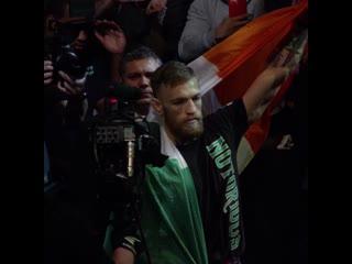 UFC 246: Конор МакГрегор