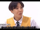 Hoseok being clueless for 6 minutes straight