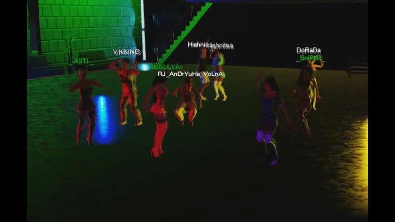 Клуб Взрывная Волна wmv