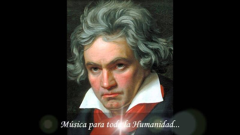 · Claro de Luna · Beethoven · Mondscheinsonate · Moonlight Sonata ·