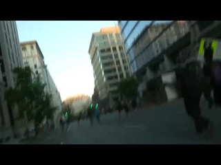 Protests against police brutality resume in D.C