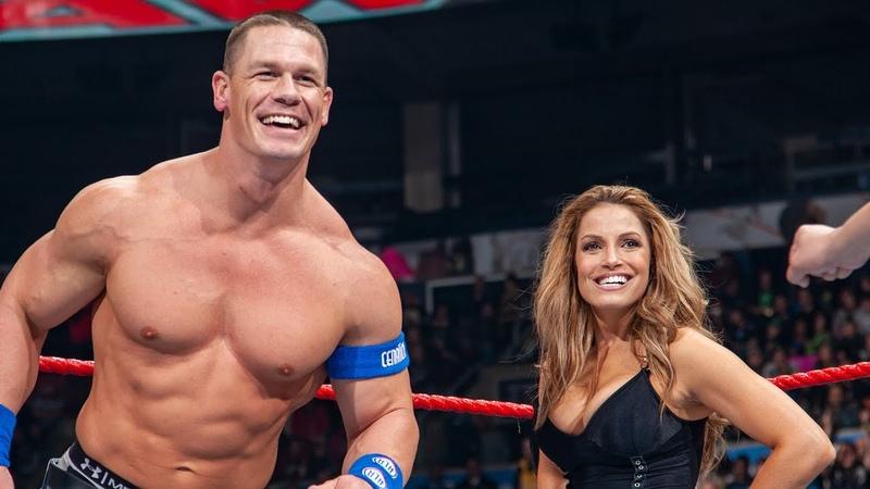 Trish Stratus' post-retirement matches WWE Playlist