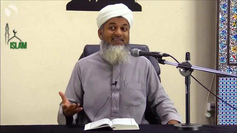 Великая Весть Простые чудеса Аллаха вокруг нас знамения Хасан Али