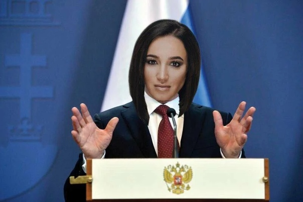 Ольга Бузова собралась выехать из России в случае смерти Навального.