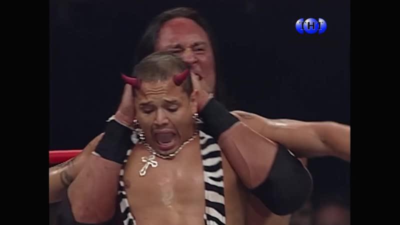 WCW Nitro 11 09 00 HD