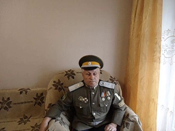 4 08 2020 г Савчук Ю В Казачий генерал Атаман Уссурийского Казачьего Войска СКВРиЗ часть 1