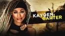  AWF™  Kayden Carter Titantron