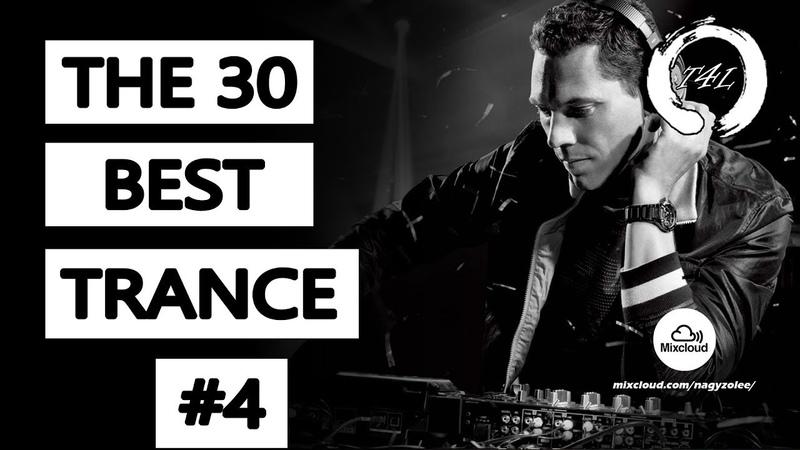 The 30 Best Trance Music Songs Ever 4 Tiesto Armin van Buuren ATB TranceForLife