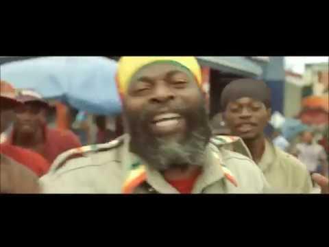 Stephen Marley Rock Stone ft Capleton Sizzla