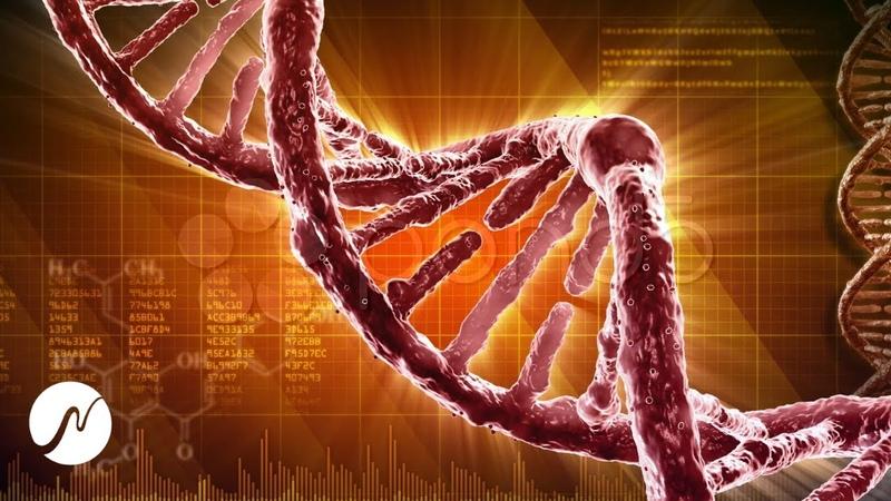 Geheimnisvolle Ur-Frequenz DNA Heilung Immunität fördern (528 Hz - Solfeggio)