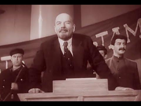 Валентин Анисимов - Ленин всегда живой