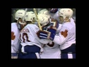 Gretzky to Lemieux - 1987 Canada Cup Winning Goal