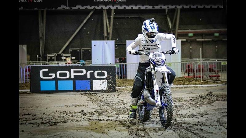 SuperEnduro Hungary 2020 GoPro Track Preview