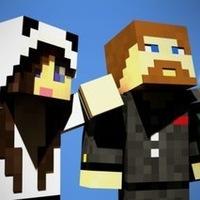 Minecraft-Last Task от евгехи