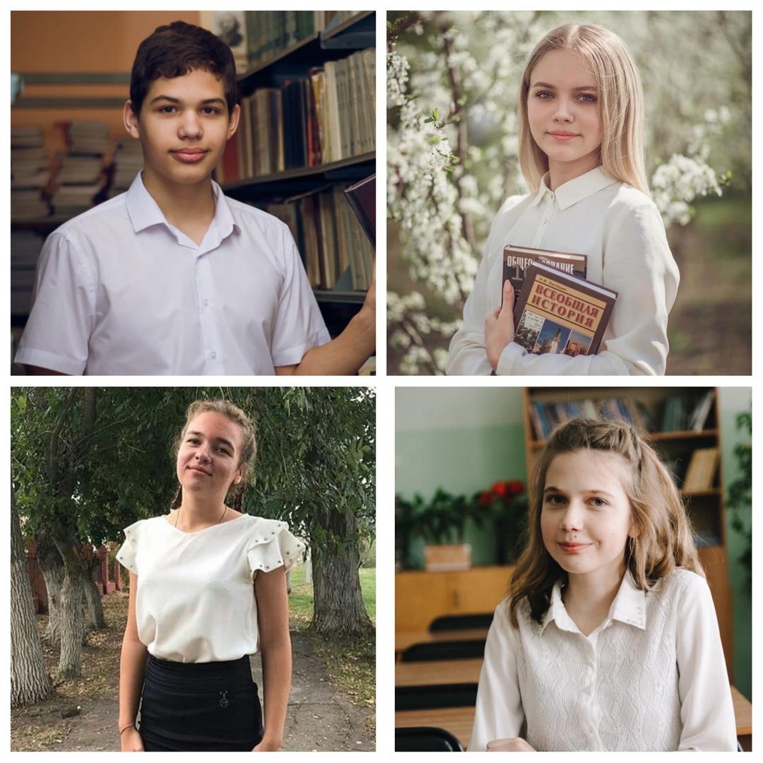 Петровские школьники стали полуфиналистами региональной гуманитарной олимпиады