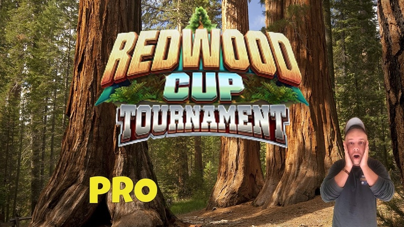 Golf Clash tips Playthrough Hole 1 9 Pro Tournament Wind Redwood Cup Tournament!