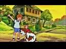 03. Такова собачья жизнь (♥ Приключения Винни-Пуха 3 сезон) Мультики для детей cartoons