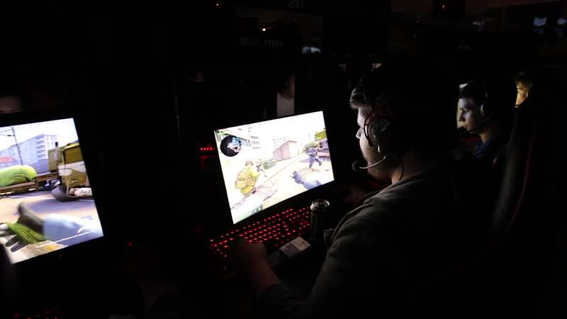 Cyber Sphere Open Cup CS:GO 5*5 HLTV