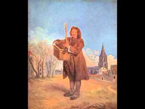 Zara Dolukhanova La marmotte by Beethoven